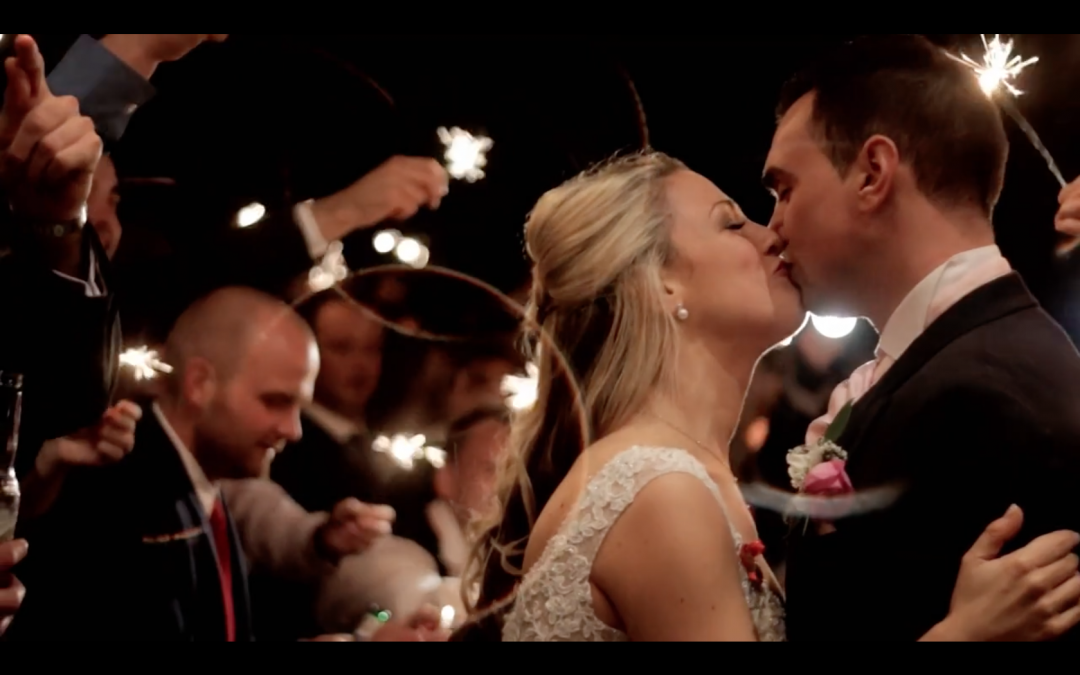 New Promotion! Wedding videos in Jan – March include free trailer