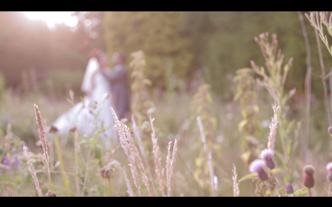 Mere Court Hotel Wedding Video